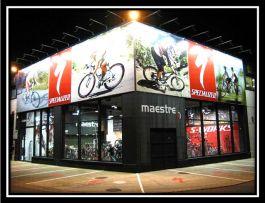 Maestre Cantabria Abre Como Quinto Concept Store Specialized Bikezona Com