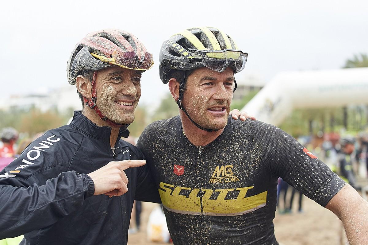 Marc Coma estará en la XX edición de la Vuelta a Ibiza en MTB