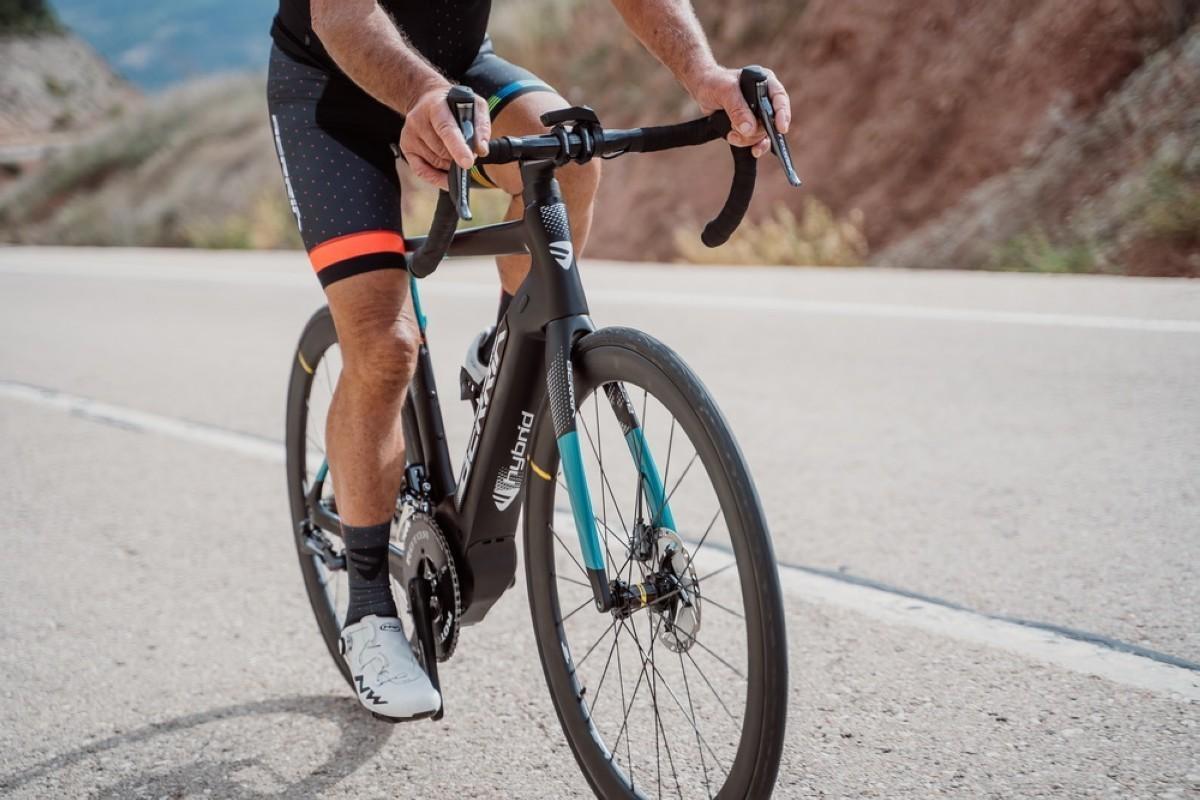 Más de 60 puntos Polini cuidarán de las e-bike de Berria en España