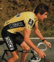 El Cafés Baqué reune a mitos del ciclismo en su aniversario