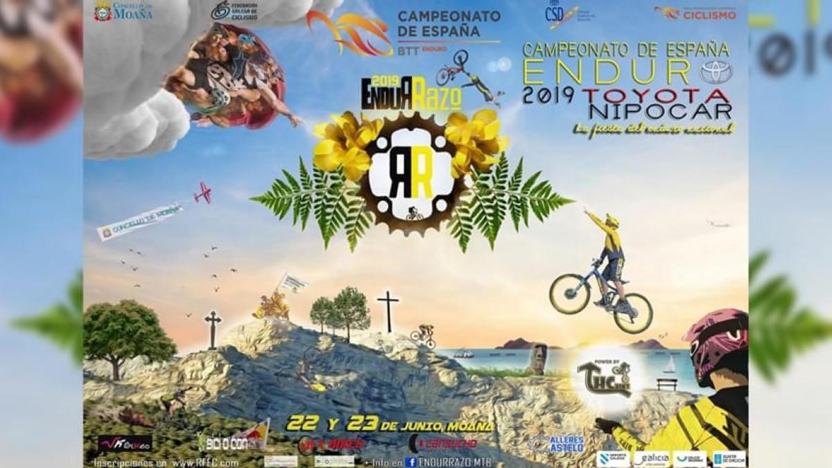 Campeonatos de España de Enduro 2019