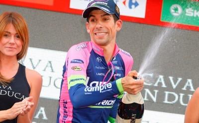 Movistar Team confirma el fichaje de Nelson Oliveira