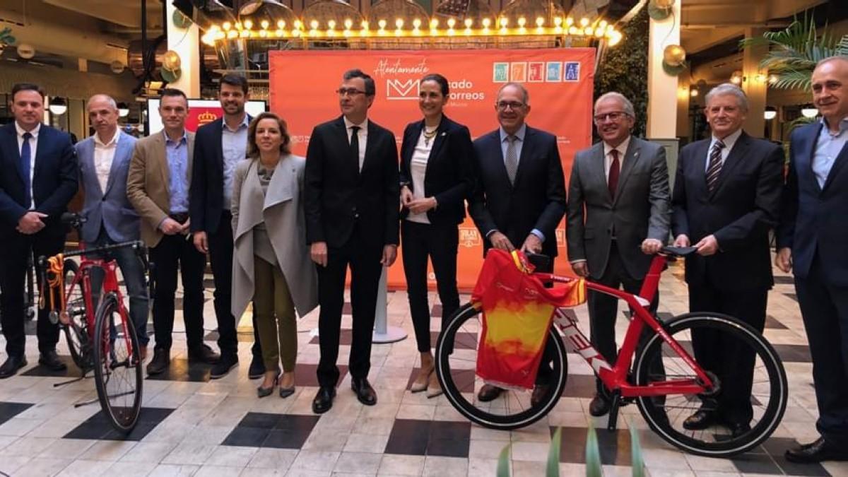 Murcia es la sede elegida para acoger los Campeonatos de España de ciclismo carretera 2019