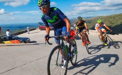 Nairo Quintana inicia la temporada en San Luis
