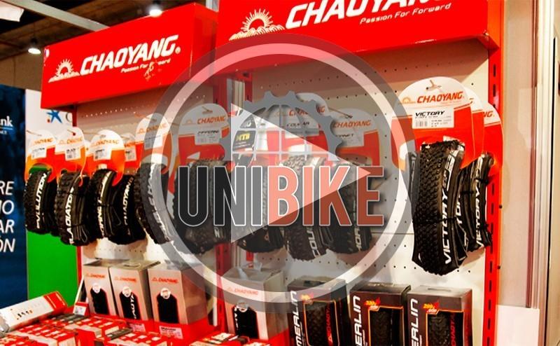 Neumáticos CHAOYANG una relación calidad - precio insuperable