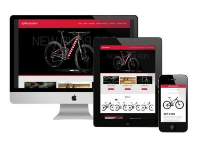 Niner bikes renueva su web