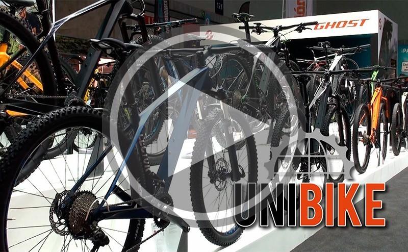 Novedades Bicicletas Ghost 2017 desde Unibike
