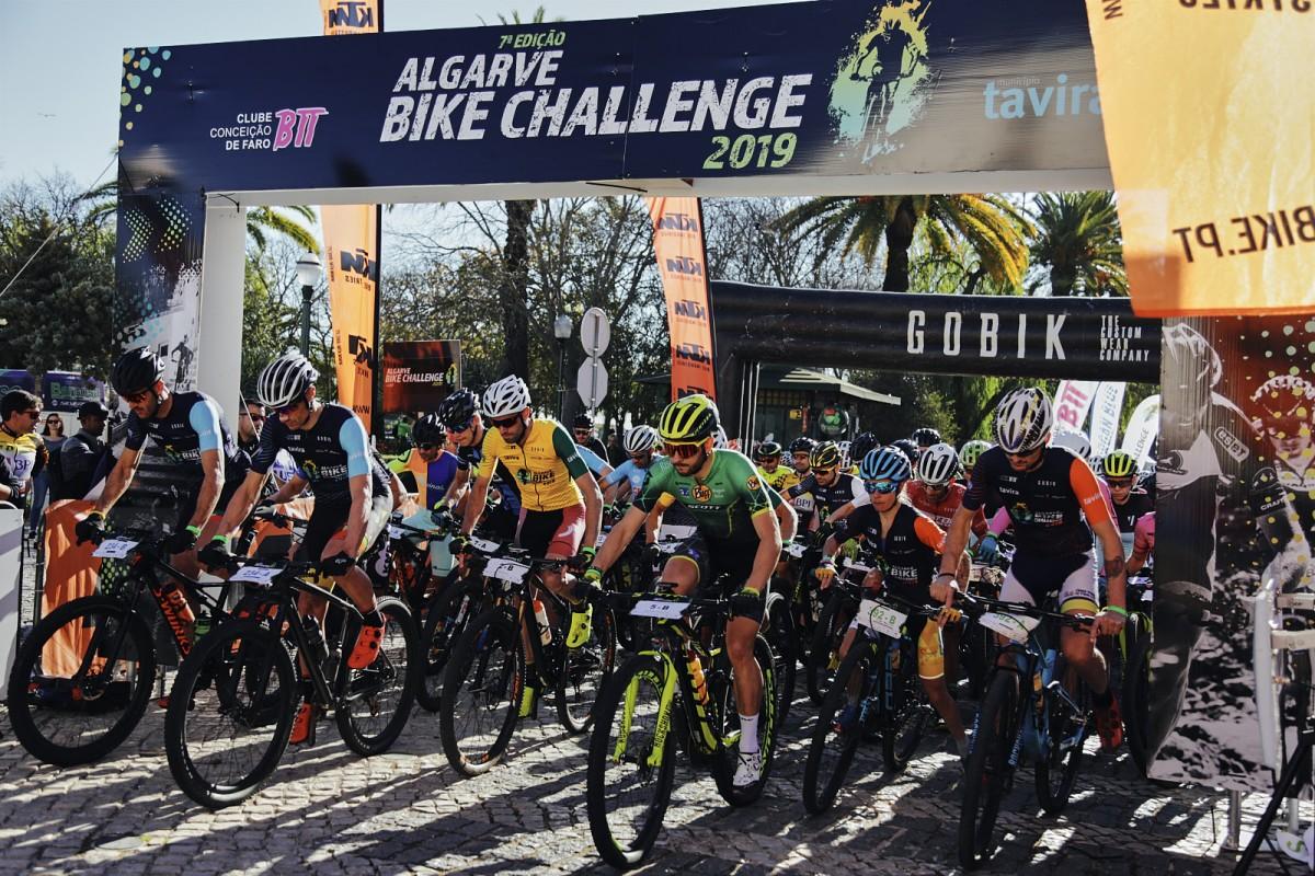 Nueva fecha para una Algarve Bike Challenge 2020 aún más espectacular