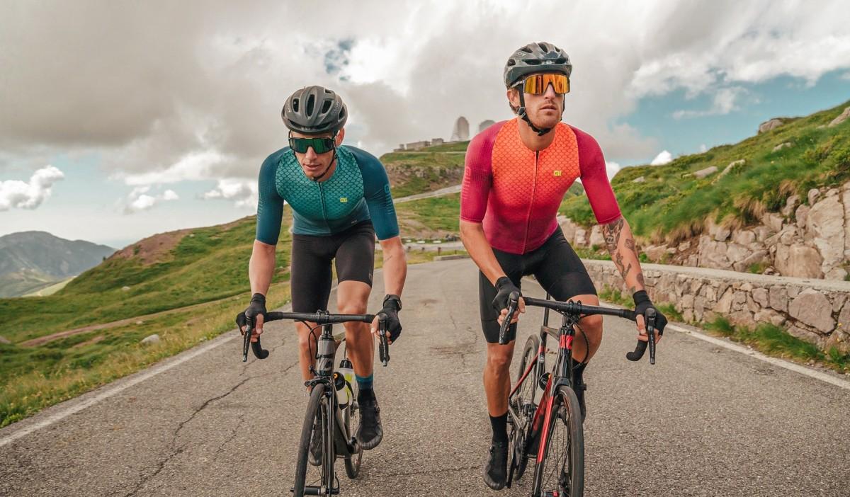 Nueva generación de prendas ciclistas basada en el Grafeno de la marca Alé