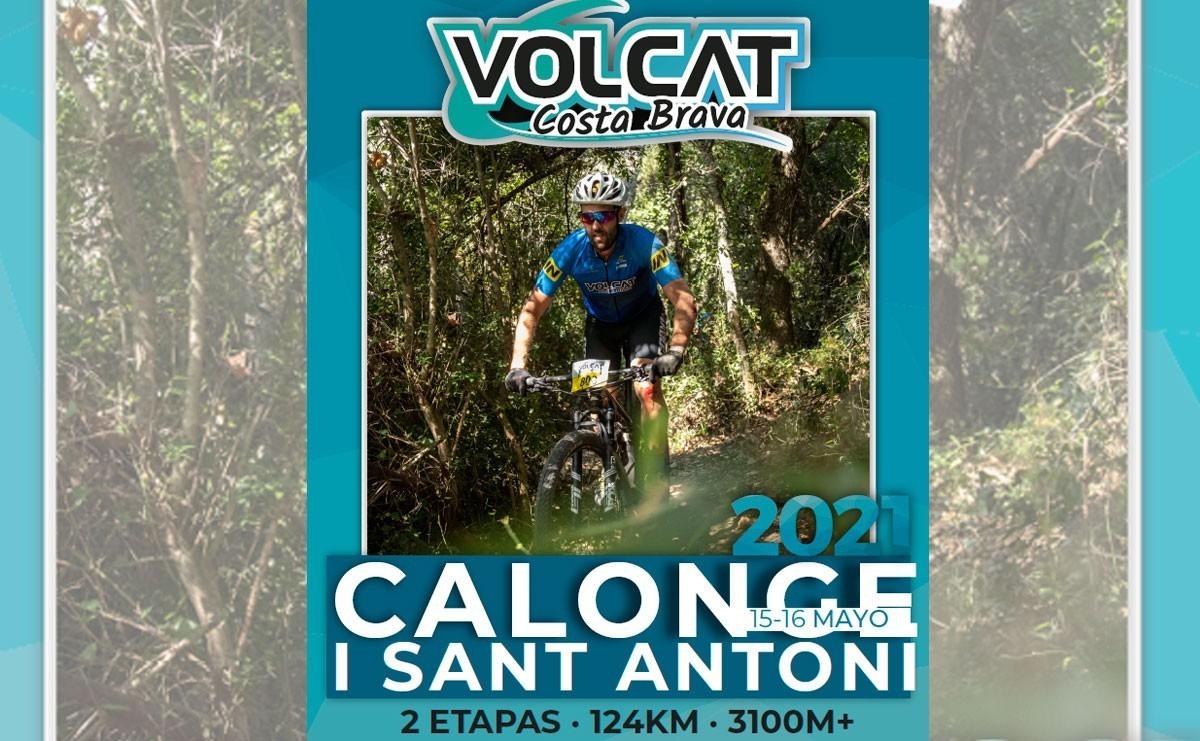 Nuevas fechas para la VolCAT Costa Brava 2021