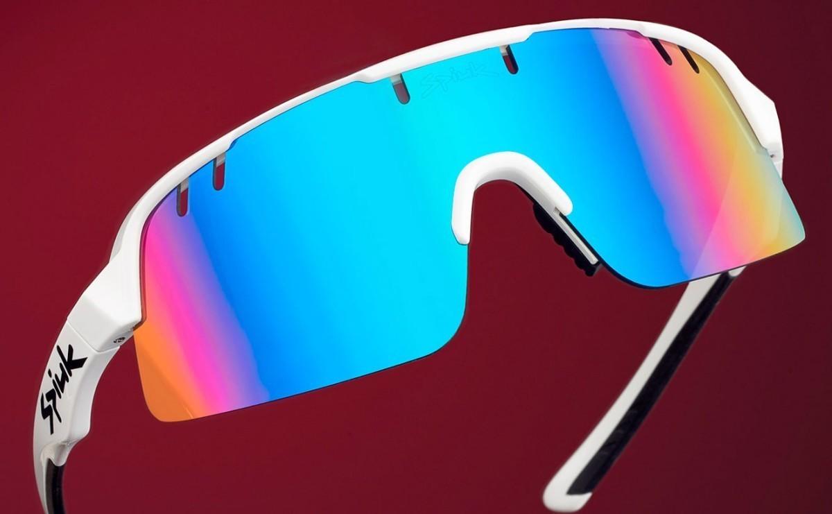 Nuevas gafas Spiuk Skala con un toque vintage