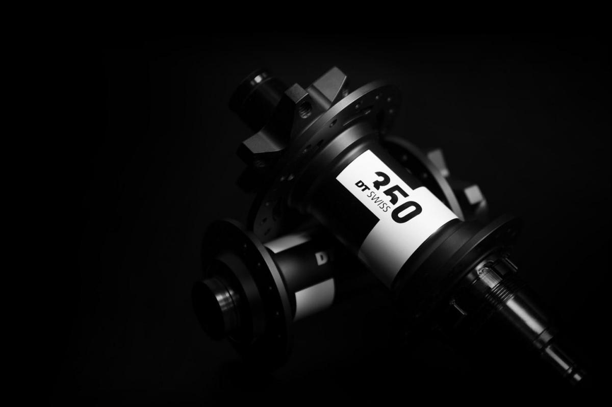 Nuevo buje DT Swiss 350 más fiable que nunca