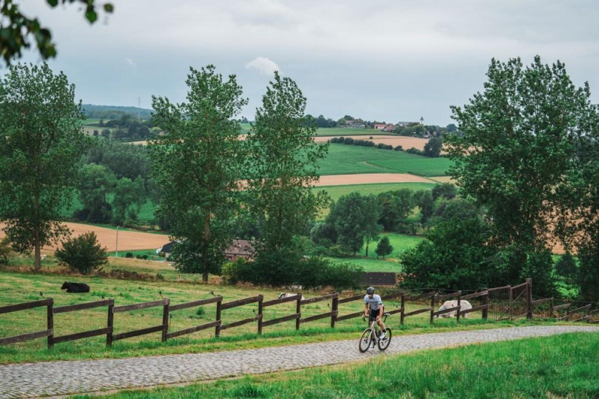 Nuevo reto: The Flandrien Challenge. The unbelievable Ride