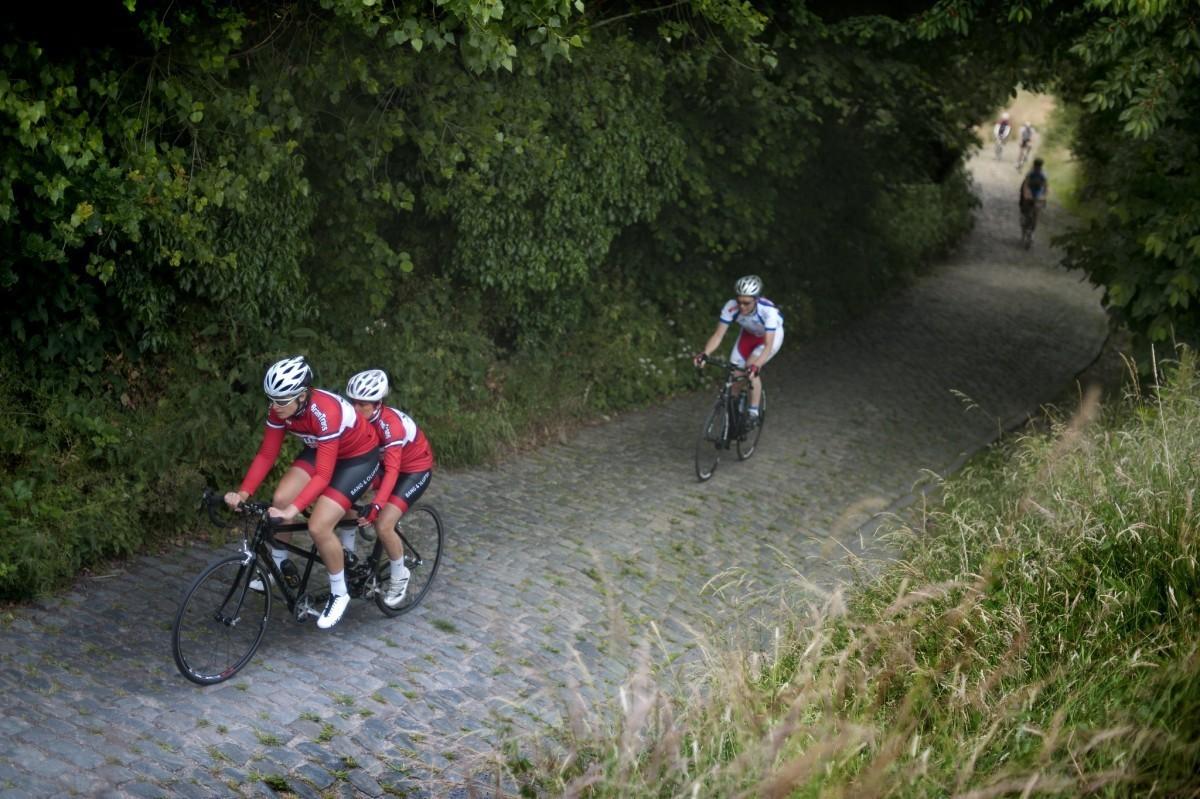 Oferta especial para disfrutar en familia recorriendo Flandes en bicicleta