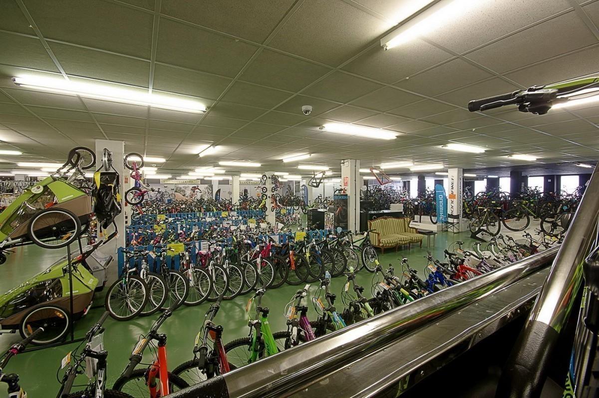 Oiartzun Bike lanza nueva<br>Tienda Online