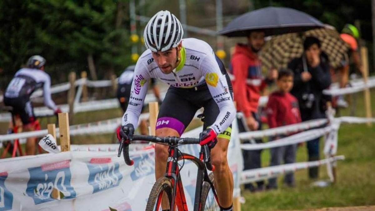 Orts a por el primero título de campeón de España, Larri a por el sexto en su despedida