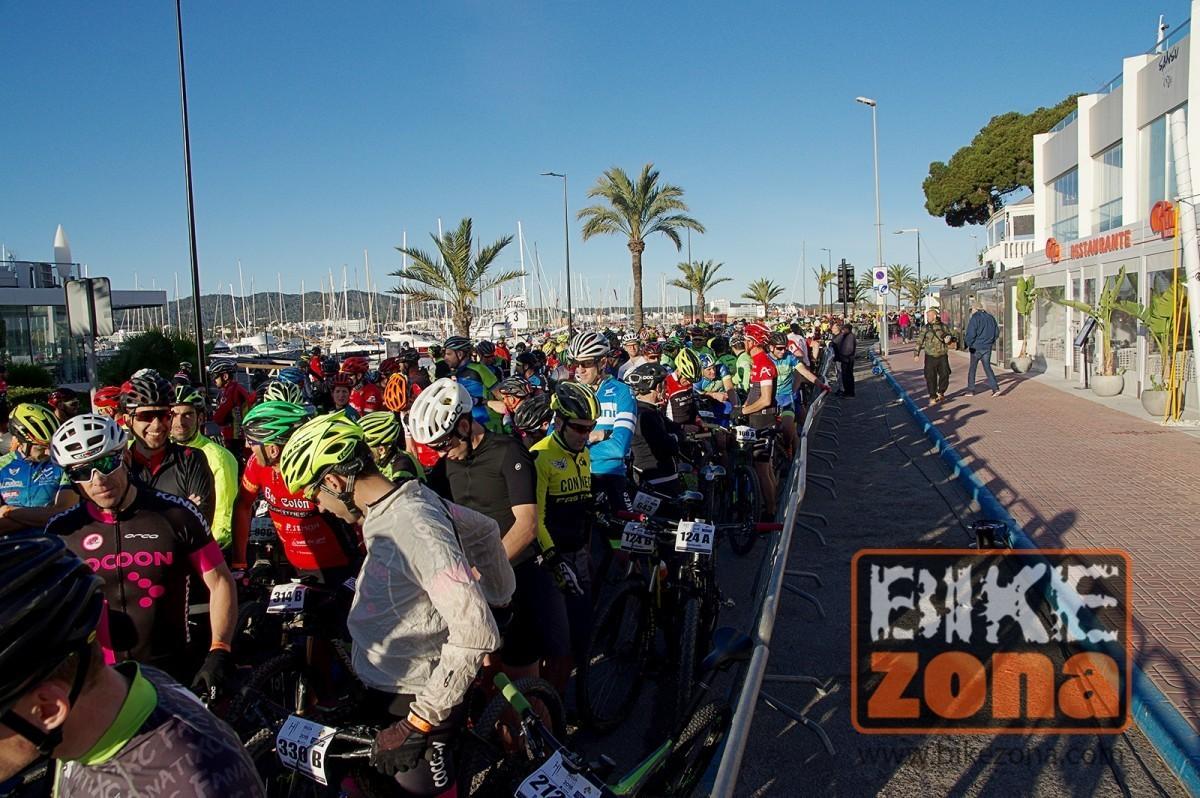 Óscar Pereiro estará en la 20 edición de la Vuelta a Ibiza BTT