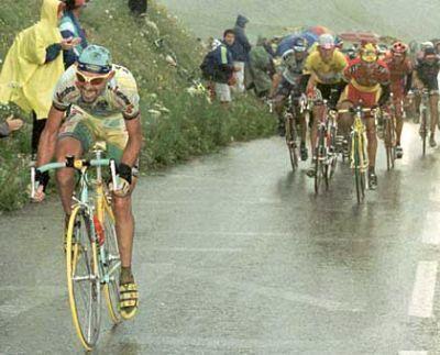 Tour de Francia: Hoy llega el Galibier
