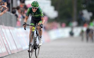 Pierre Roland gana la XXX Vuelta a Castilla y León