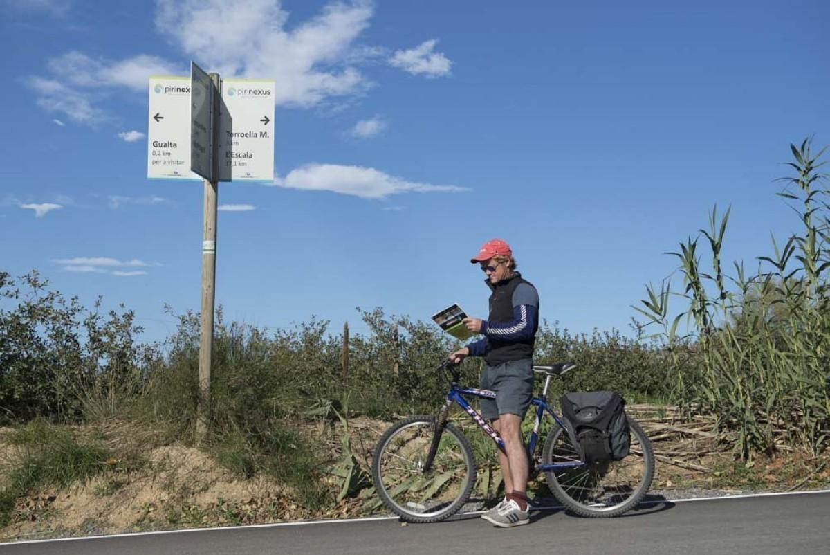 Pirinexus una ruta circular de 353 quilómetros para amantes del ciclismo