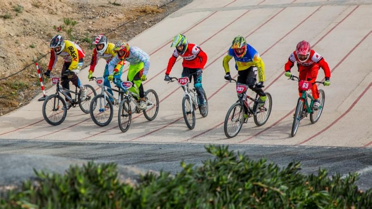 Pliego de condiciones para el Campeonato de España de BMX Racing 2019