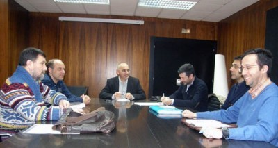 Pontevedra se prepara para acoger a 1.415 atletas