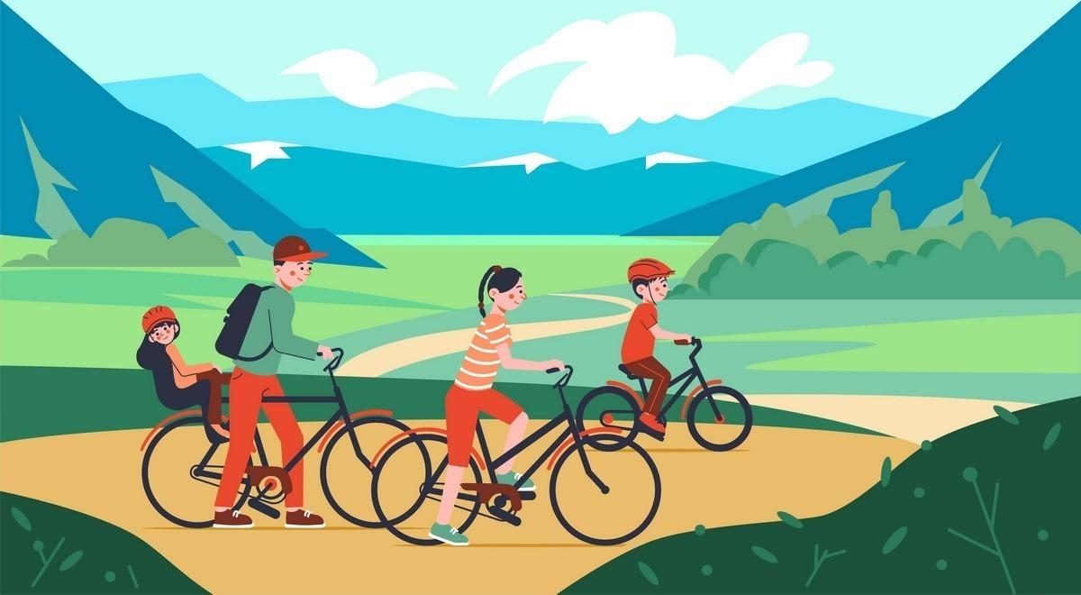 Porqué disfrutar de las vacaciones de verano con tu bicicleta