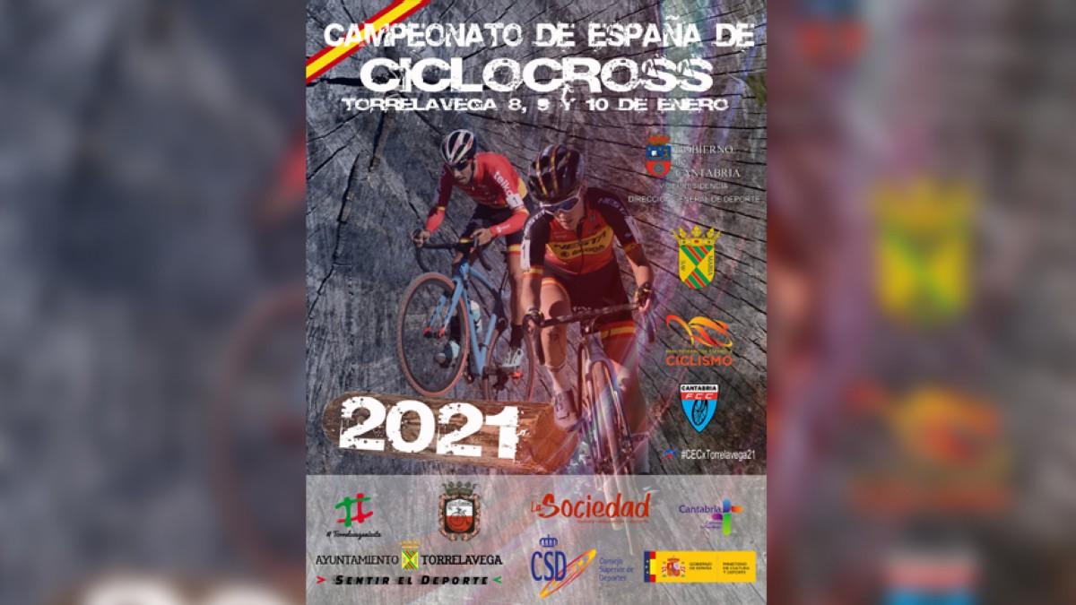 Potente selección gallega para los nacionales de Torrelavega