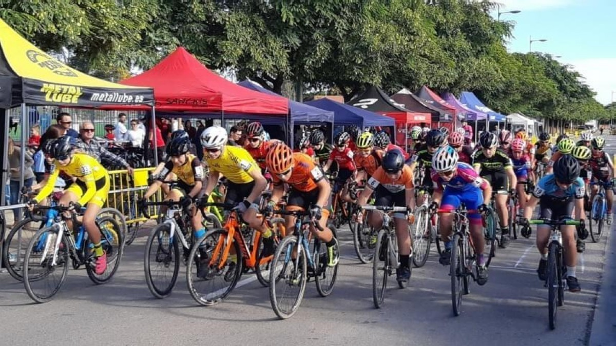 Precalendario de ciclocross 2021 para la Comunidad Valenciana