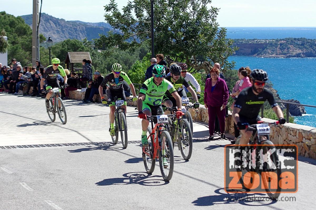 Presentada en Fitur la agenda deportiva de Ibiza para este 2021
