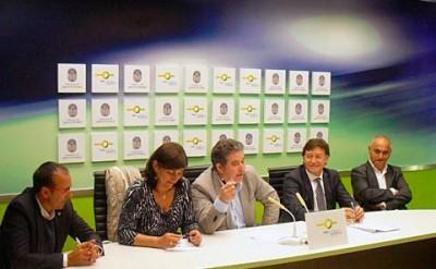 Presentado el Campeonato del Mundo de Duatlón – Pontevedra 2014