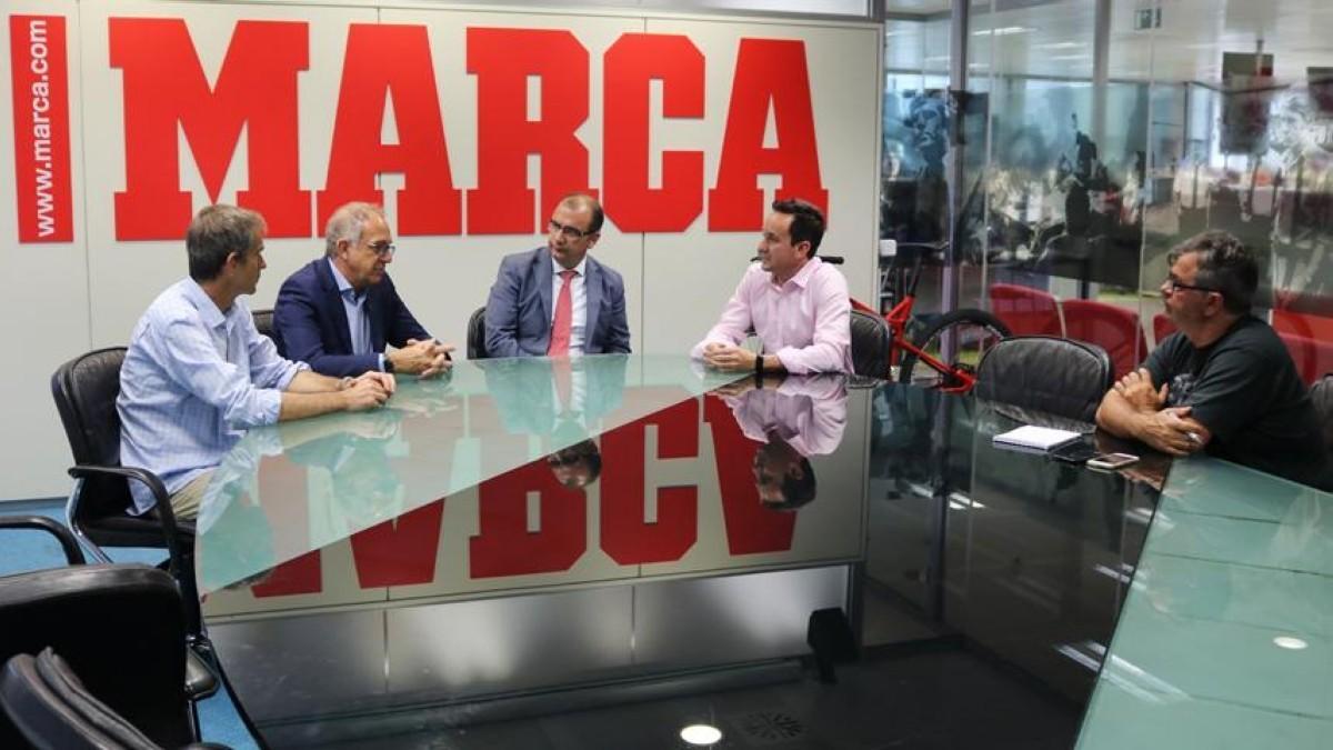Circuito Xco Moralzarzal : Presentado el campeonato de españa de btt xco xce noticias de