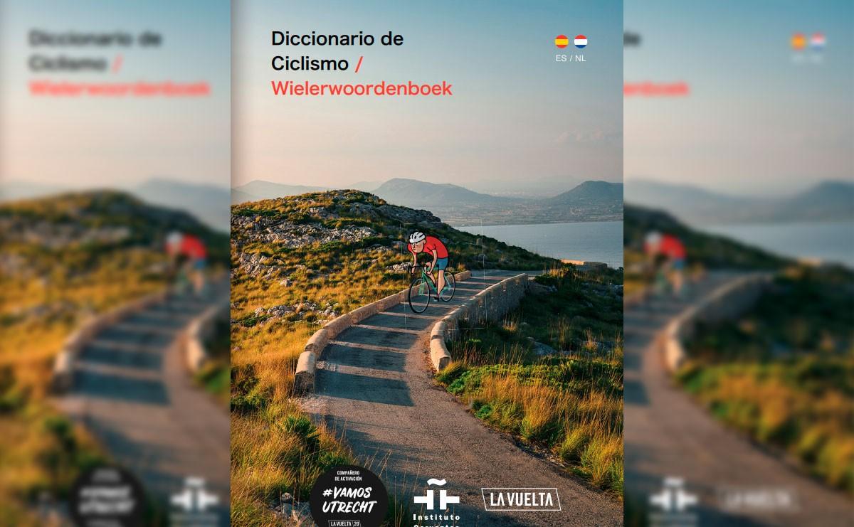 Presentado el Diccionario de Ciclismo español-neerlandés