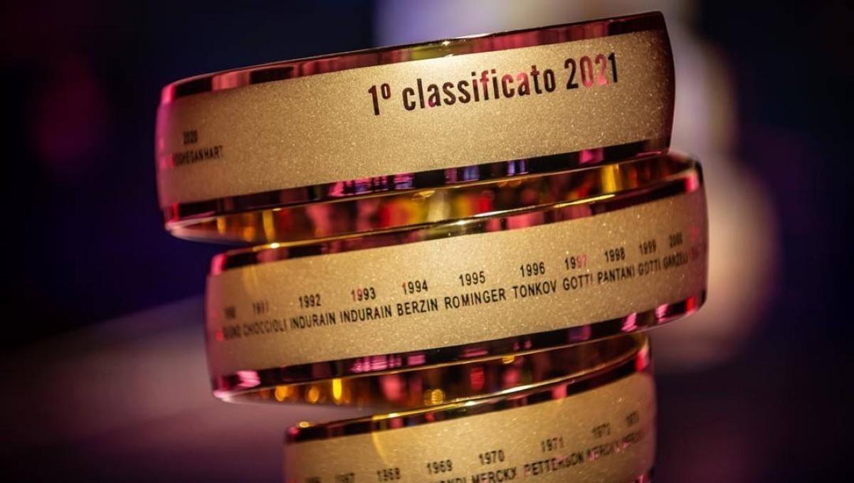 Solo dos días para el comienzo del Giro de Italia 2021