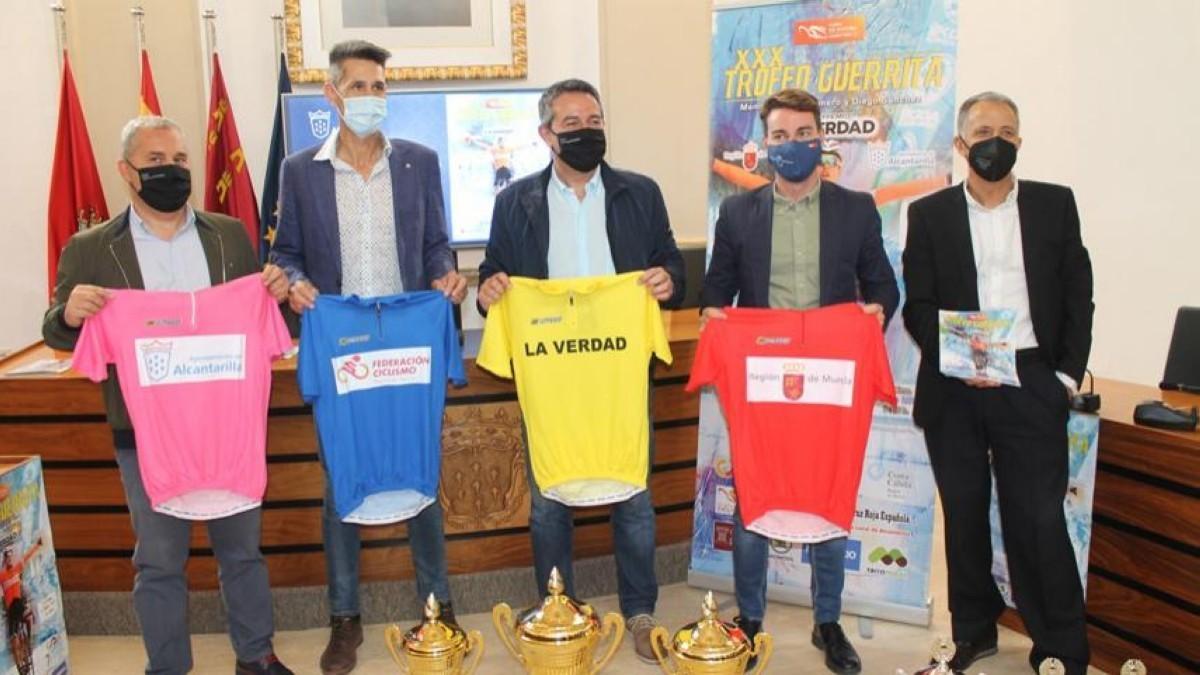 Presentado un El Trofeo Guerrita que será clave en la Copa de España Elite-sub23