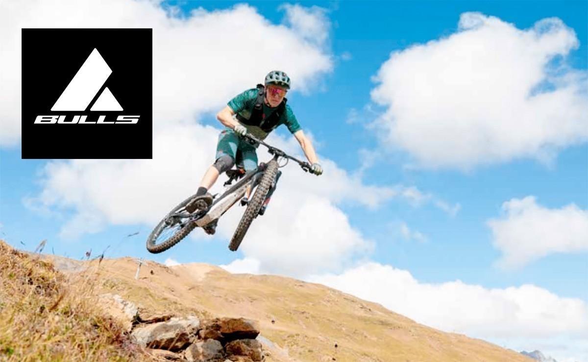 Primer adelanto de una espectacular gama de E-Bikes BULLS 2020
