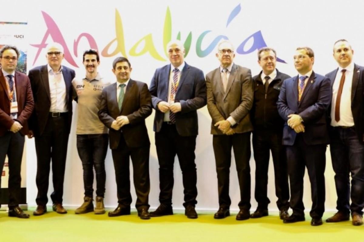 Primeros detalles del recorrido de la Andalucía Bike Race 2019