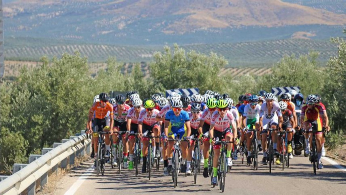 Publicado el calendario ciclista 2021 de la Real Federación Española de Ciclismo