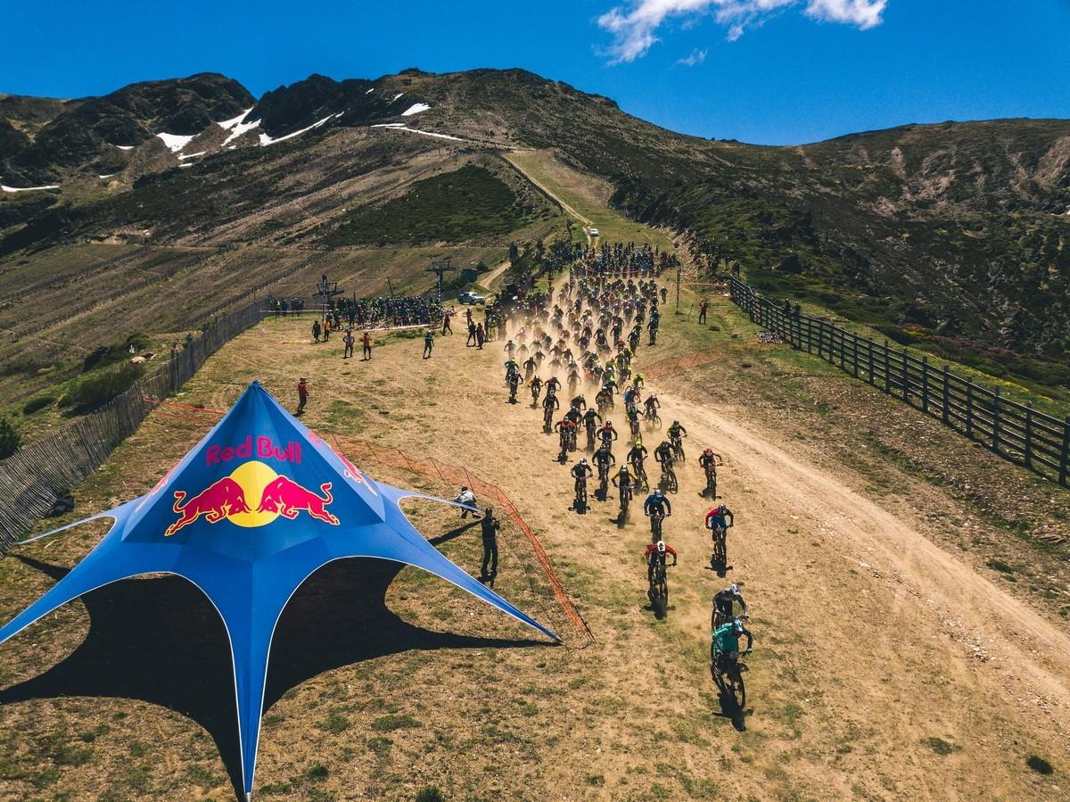 Red Bull Holy Bike vuelve a la Pinilla el próximo 3 de Octubre