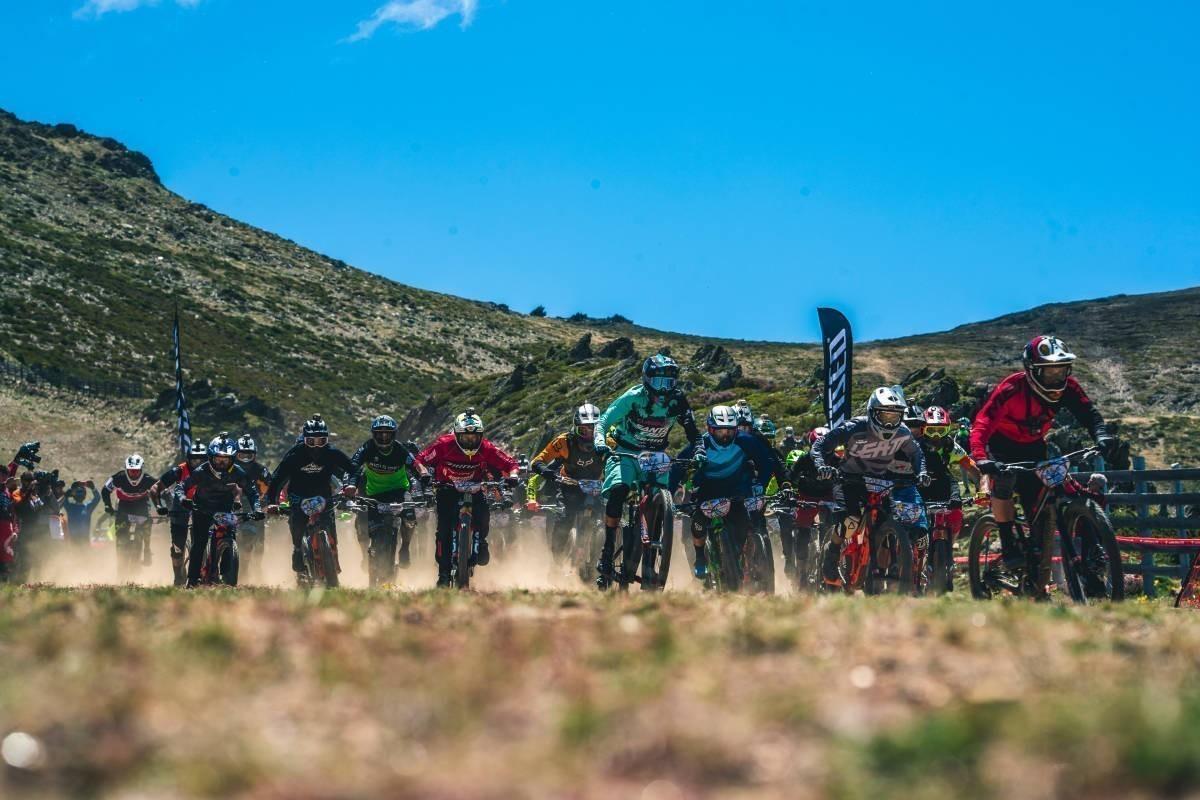 Red Bull Holy Bike 2021 vuelve a La Pinilla los días 9 y 10 de octubre