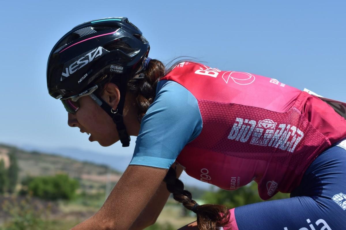 Sandra Alonso vuelve a Bizkaia-Durango en 2021
