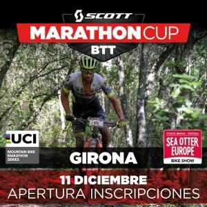 Scott Marathon Cup de Girona, una prueba con todos los ingredientes