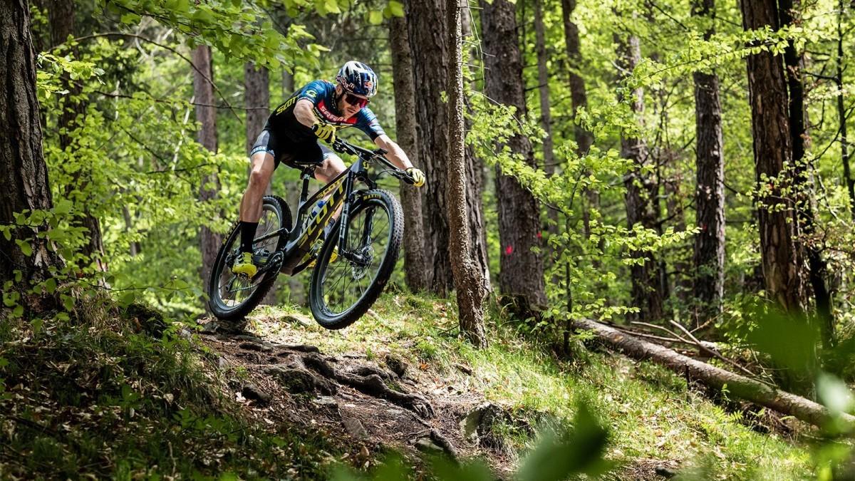 Scott Spark 2022, una revolucionaria concepción para su bici estrella