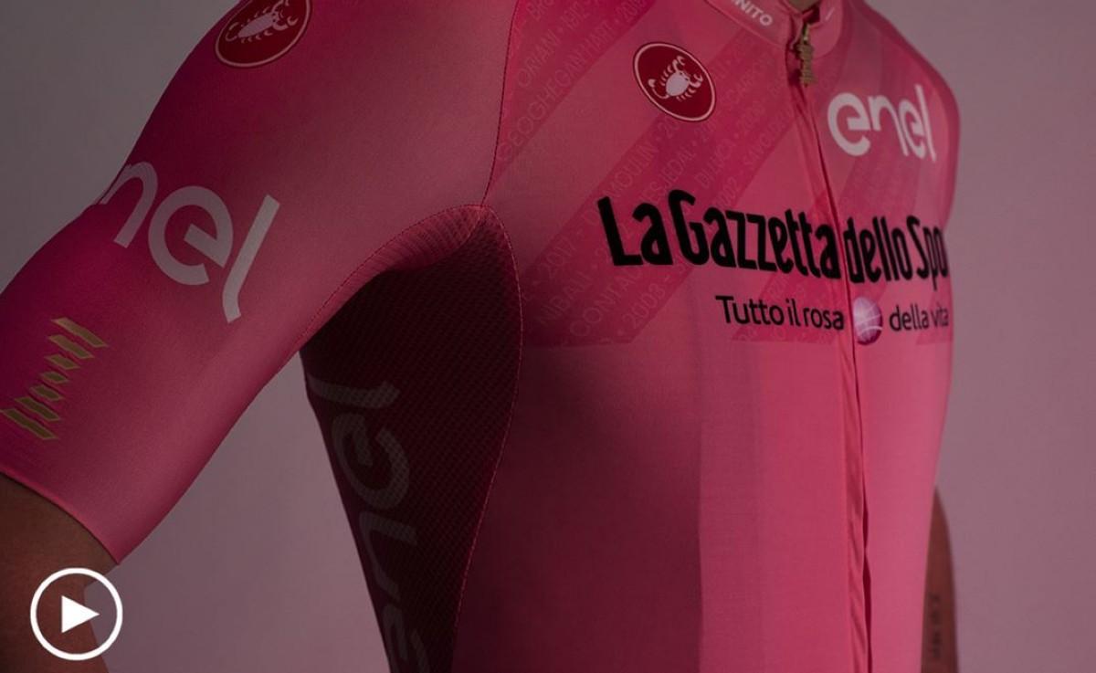Giro de Italia 2021<br>Todas las noticias