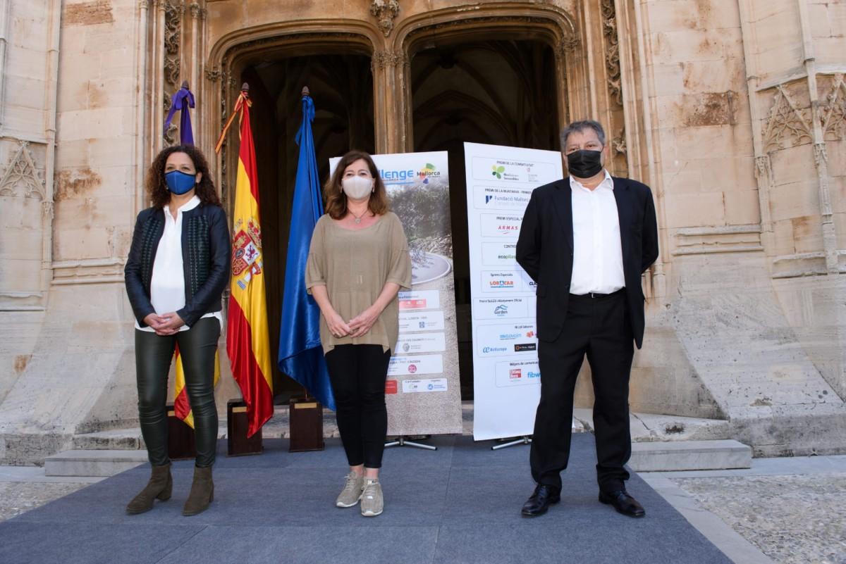 Se presentó la XXX Challenge Ciclista Mallorca 2021