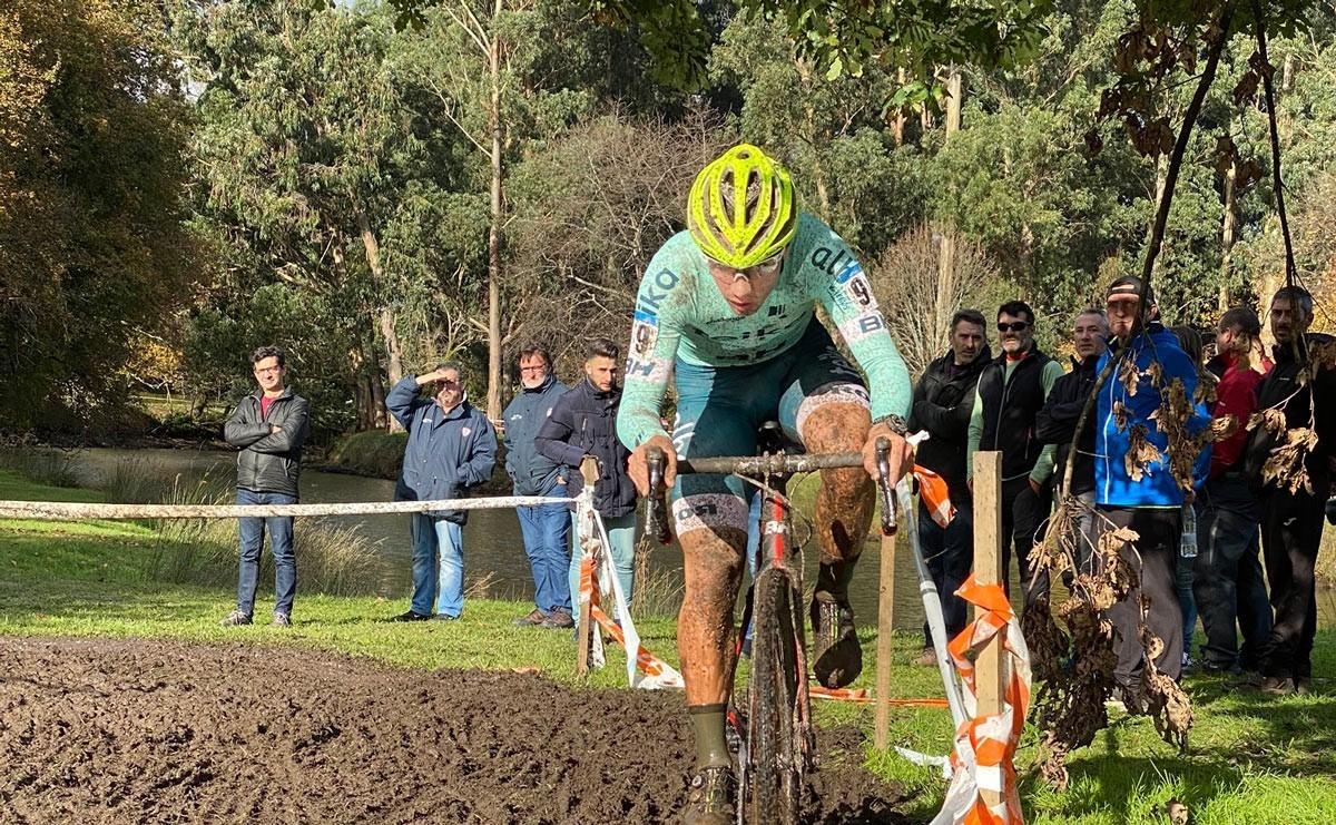 Semana clave para el Ciclocross Internacional de Pontevedra