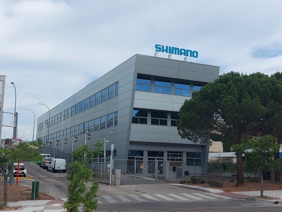 Shimano anuncia distribución propia en España y se despide de Macario Llorente