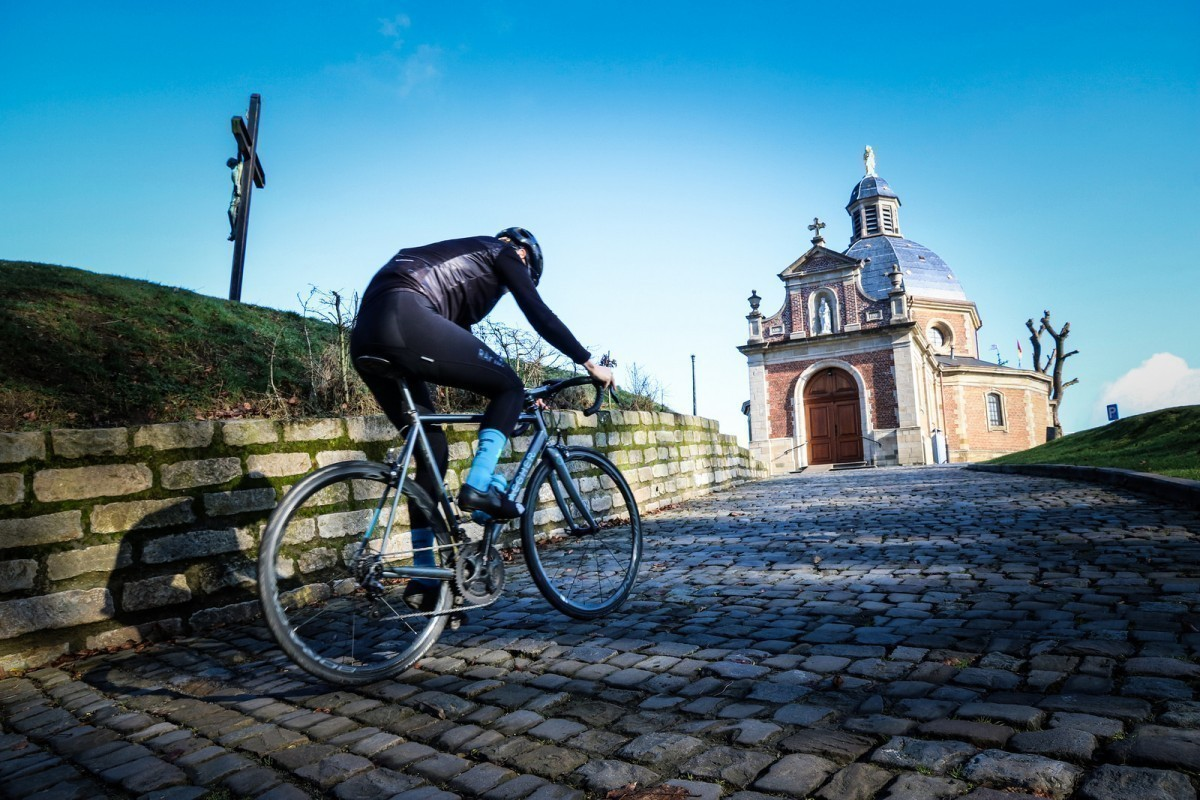Si eres ciclista, Flandes es el destino ideal para tus vacaciones