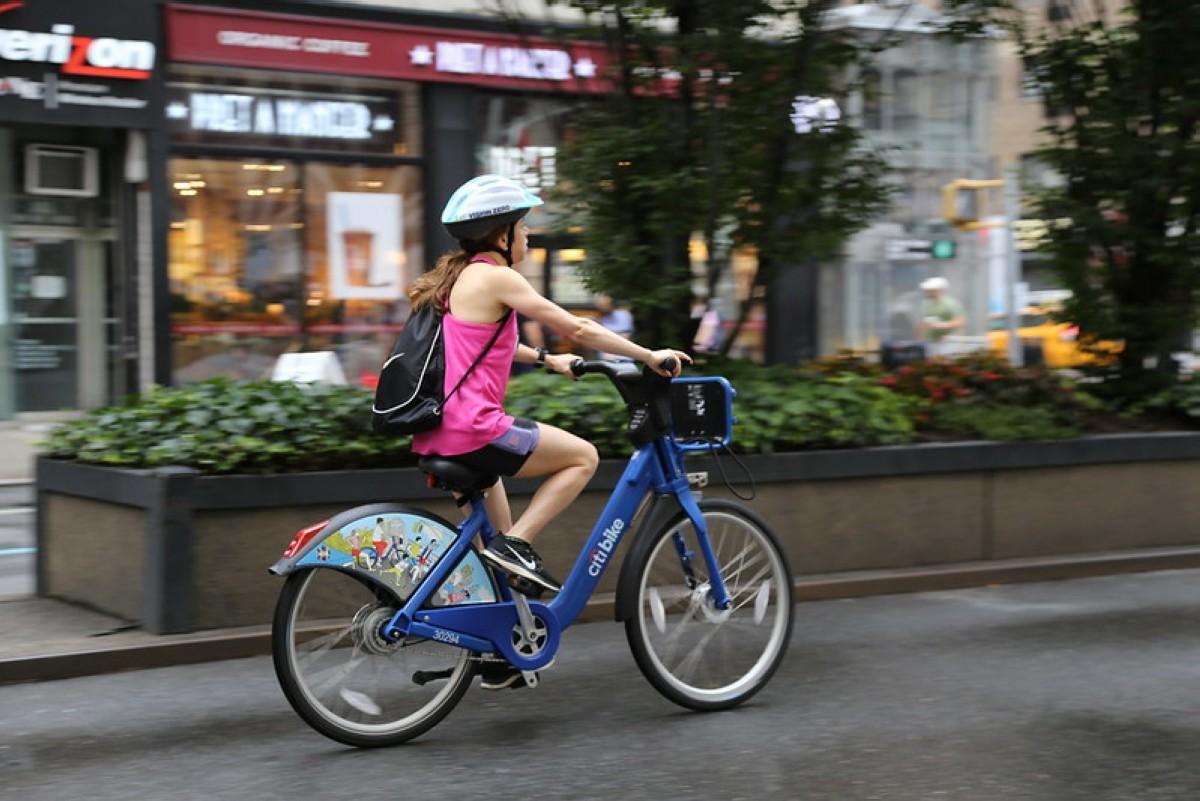 Si está autorizado el uso de la bicicleta para ir a trabajar durante el Estado de Alarma