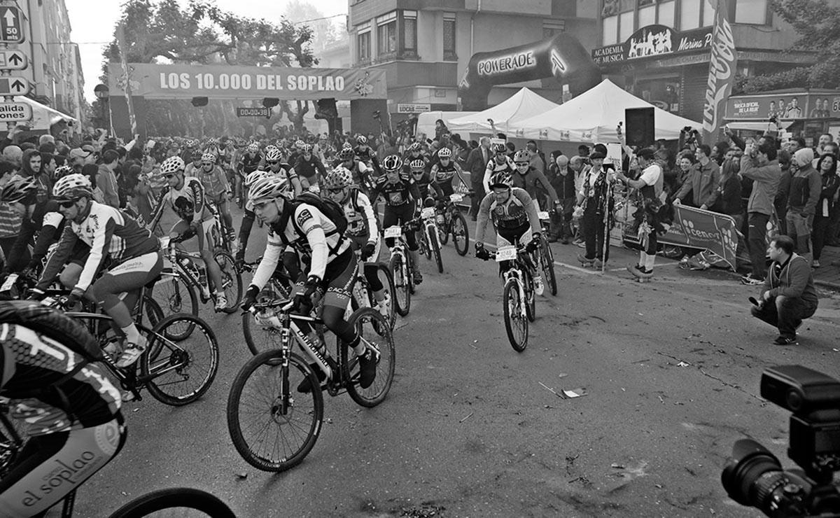Sigue la sangría en el calendario de pruebas populares ciclistas 2020 por la crisis del Coronavirus
